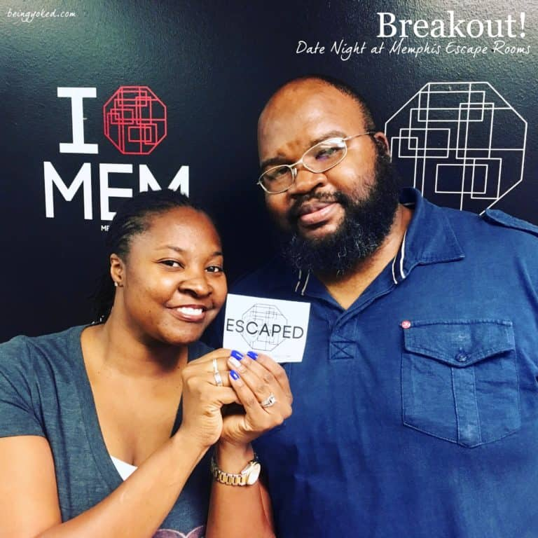 Escape Rooms are a Date Night Must-Do