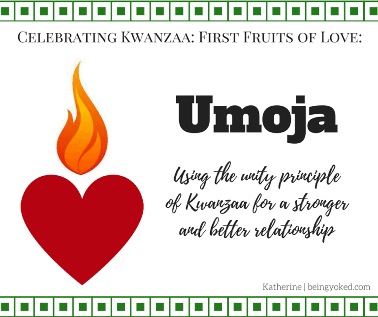 Umoja: The Unity Principle of Kwanzaa