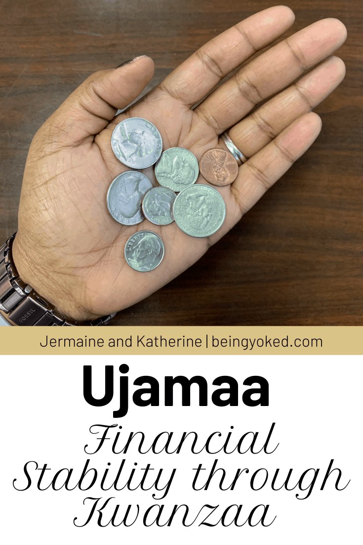 Ujamaa is the financial stability principle of Kwanzaa.