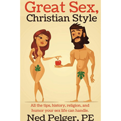 Great Sex, Christian Style Book Review
