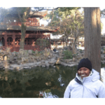 A Chinese Cultural Exchange: Traveling East to Find Myself