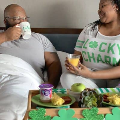 st Patricks day for couples