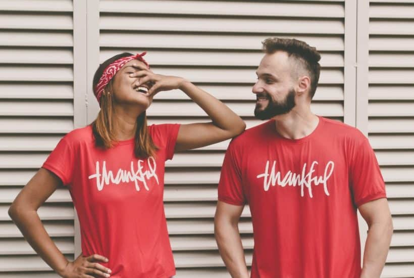 How to Find Gratitude in Marriage