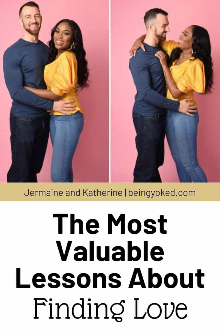 The most valuable lessons about finding love