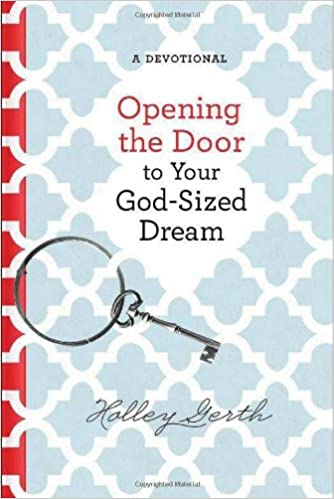 opening the door books to find purpose