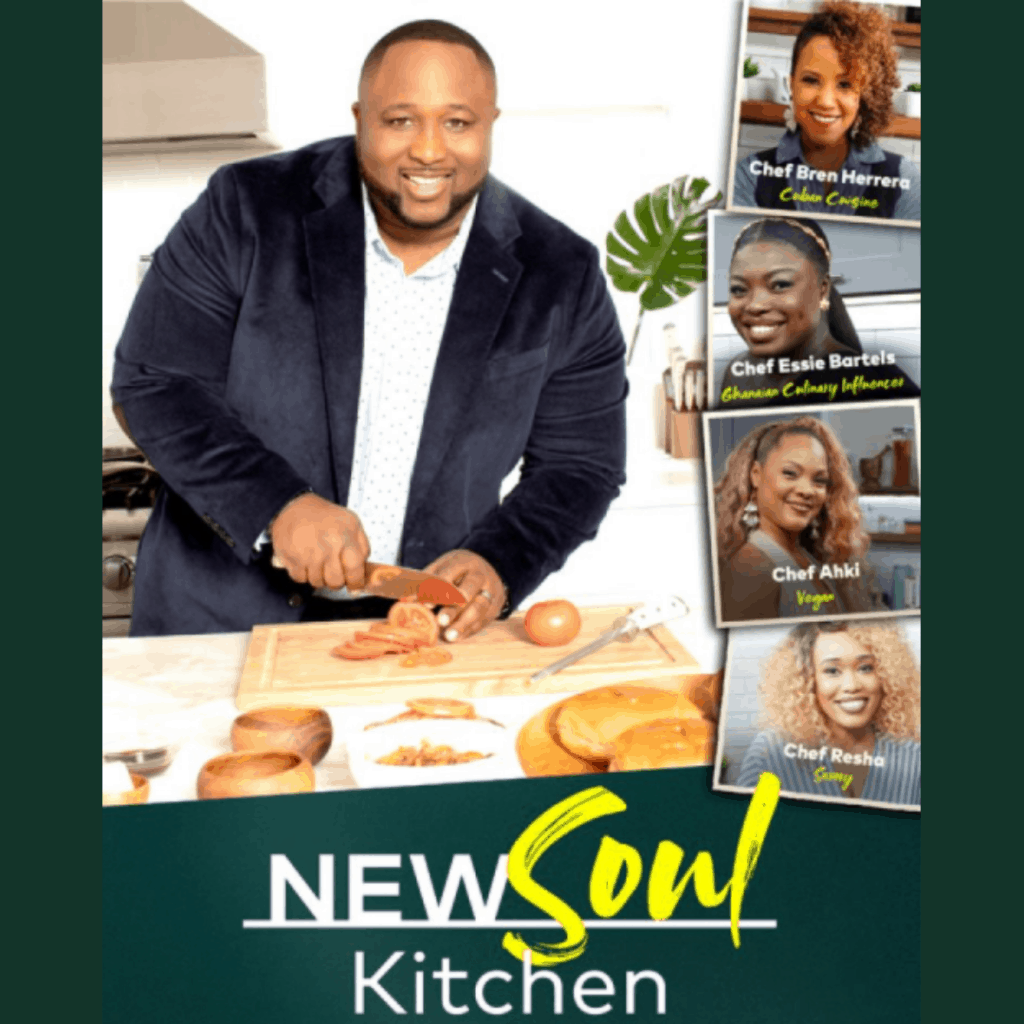 New Soul Kitchen