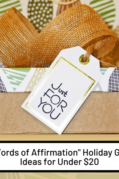words of affirmation Gifts Under $20-2