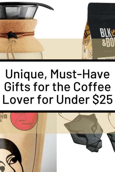 coffee gift ideas under 25 gift guide